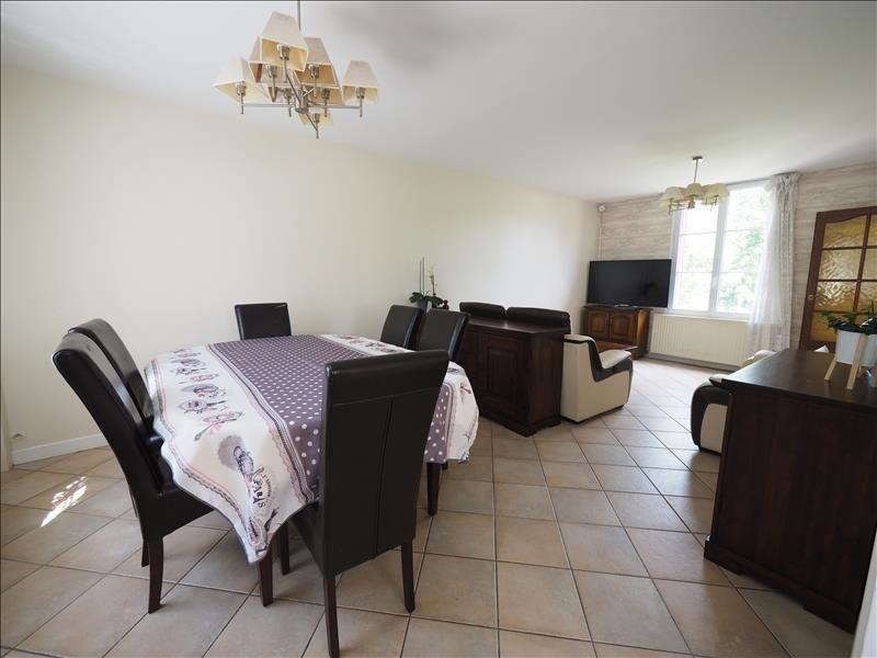 Vente maison / villa Bois d arcy 418000€ - Photo 3