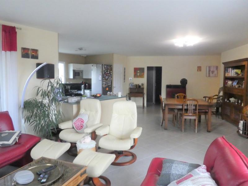 Vente maison / villa Bourgoin jallieu 324500€ - Photo 13