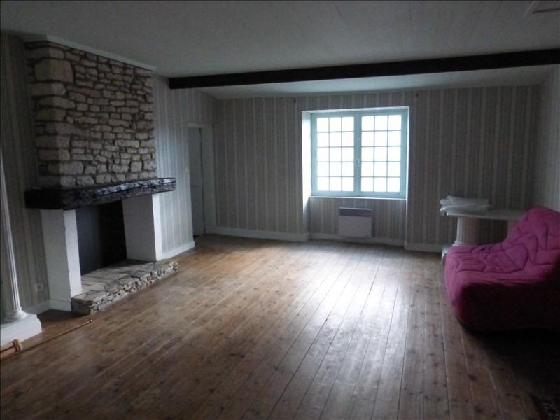Vente maison / villa Le chateau d'oleron 261250€ - Photo 5