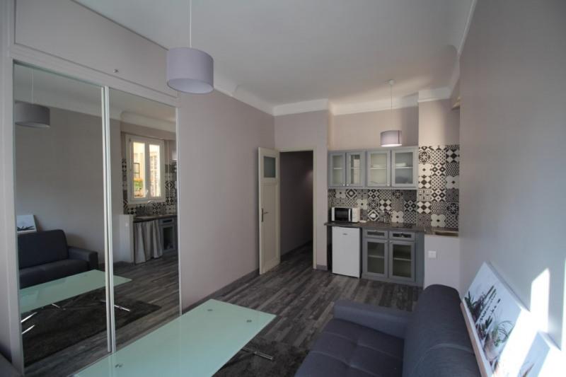 Location appartement Nice 690€ CC - Photo 3