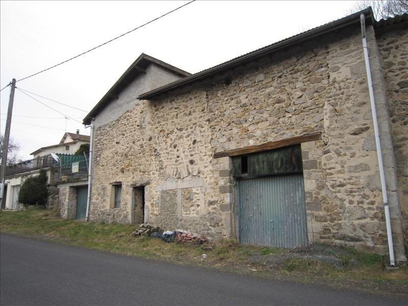 Vente maison / villa Palladuc 33000€ - Photo 6