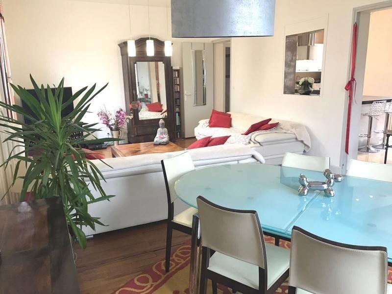 Vente maison / villa Aix les bains 500000€ - Photo 5