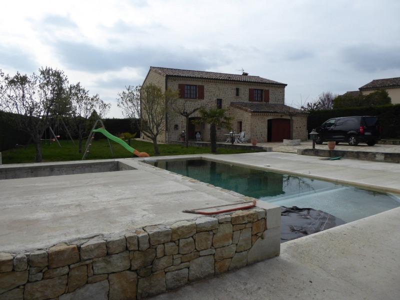Vente de prestige maison / villa Saint-étienne-de-fontbellon 349000€ - Photo 18