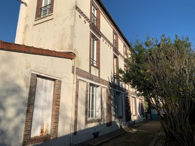 Vente appartement St leu la foret 158 000€ - Photo 1