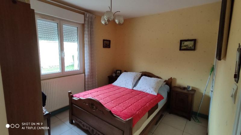Vente maison / villa Gauchy 222000€ - Photo 6