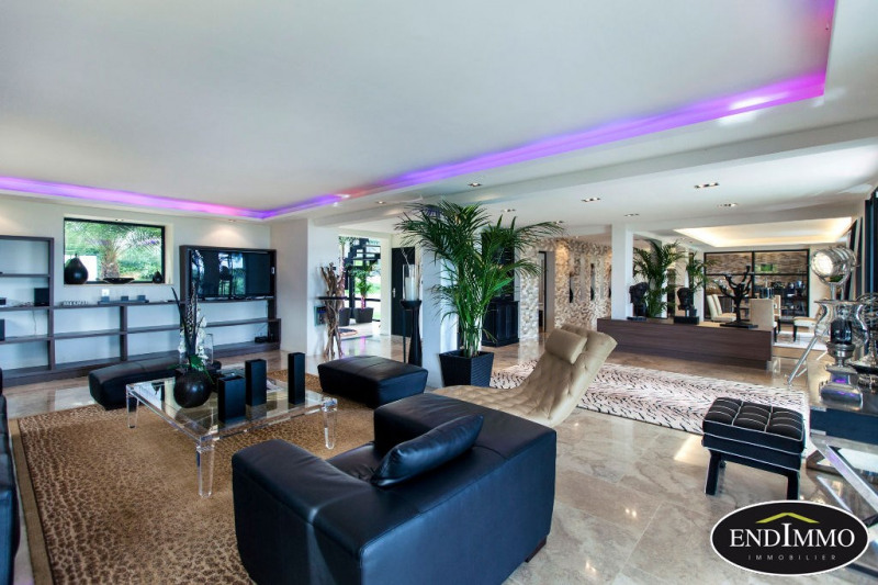 Deluxe sale house / villa Cannes 3 990 000€ - Picture 13