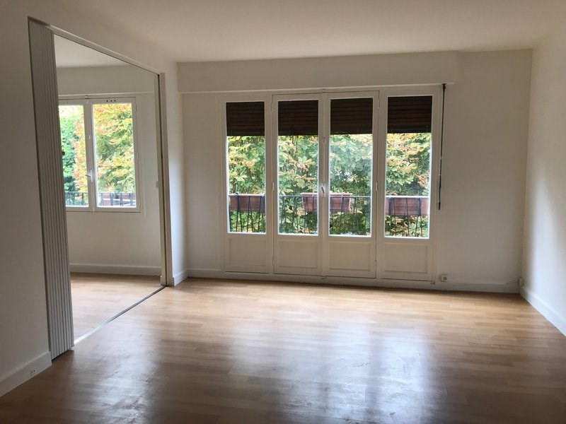 Rental apartment Villennes sur seine 950€ CC - Picture 2
