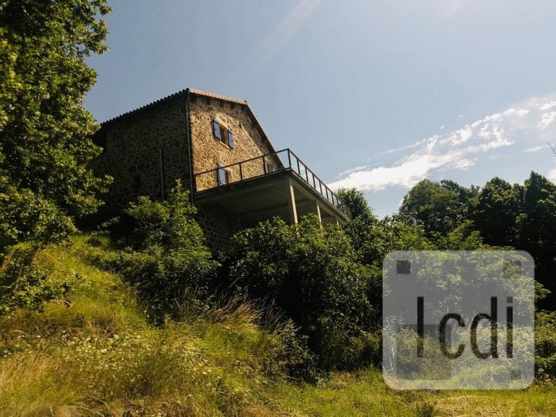 Vente maison / villa Chirols 234000€ - Photo 1