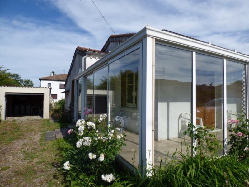 Sale house / villa Romans sur isere 134000€ - Picture 1