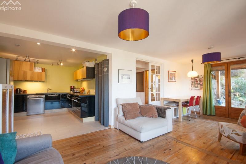 Deluxe sale house / villa Saint gervais les bains 825000€ - Picture 2