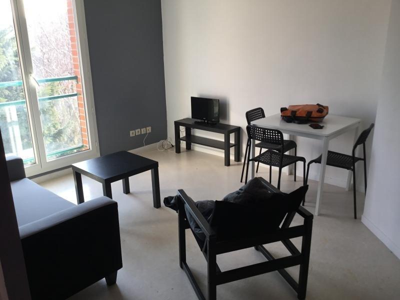 Vente appartement Arras 67000€ - Photo 2