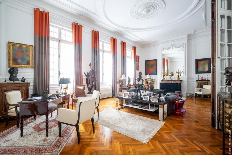 Vente de prestige appartement Bordeaux 1 890 000€ - Photo 1