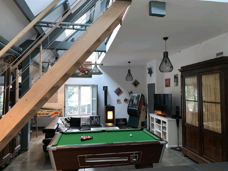 Sale house / villa Beauchamp 499000€ - Picture 8
