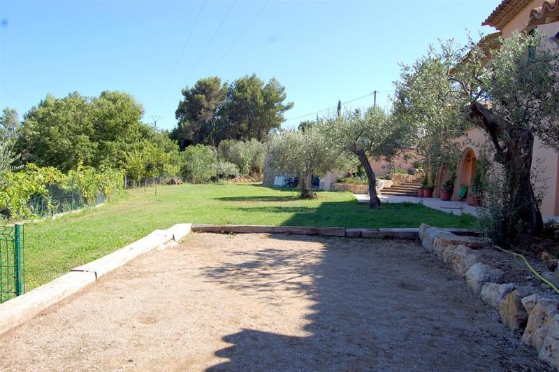 Vente de prestige maison / villa Seillans 899000€ - Photo 13