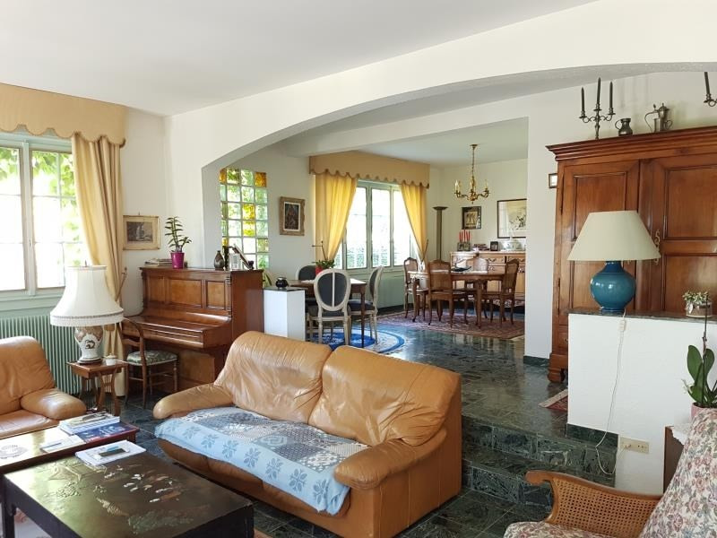 Sale house / villa Nayemont les fosses 233200€ - Picture 7