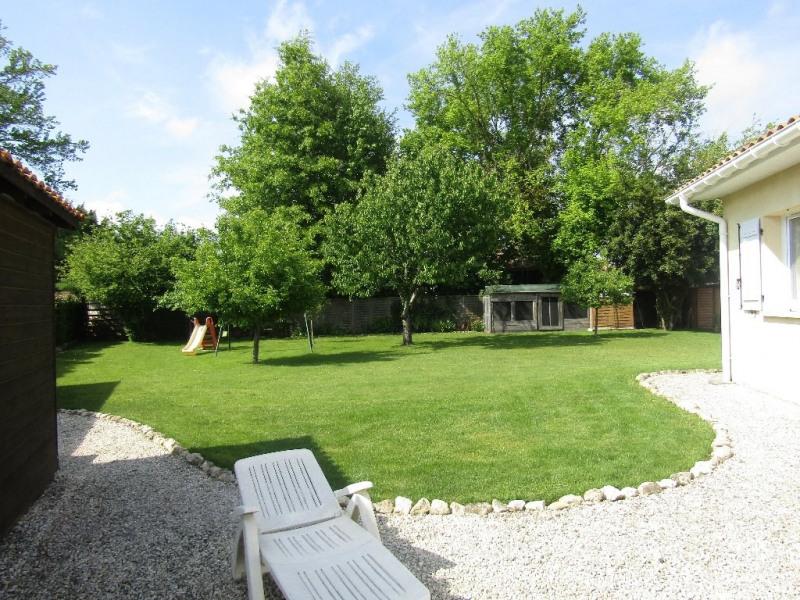 Vente maison / villa Lacanau 449350€ - Photo 17