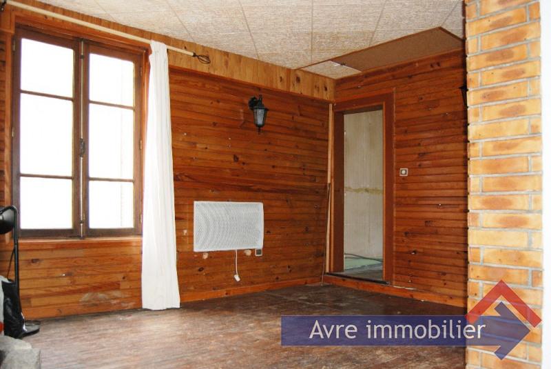 Vente maison / villa Verneuil d'avre et d'iton 96500€ - Photo 4