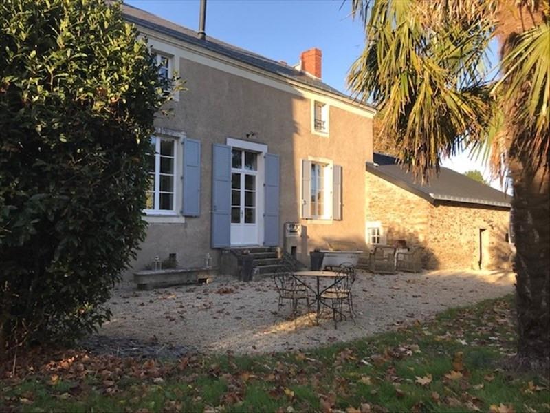 Vente de prestige maison / villa Nantes 1149950€ - Photo 8