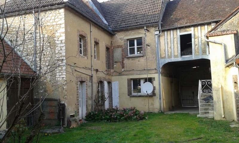 Vente maison / villa Rigny le ferron 118000€ - Photo 3