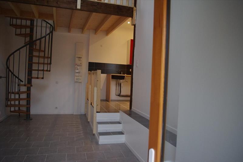 Verkoop  appartement Epernon 122000€ - Foto 2