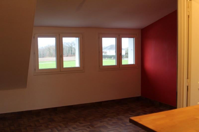 Location appartement Clohars carnoet 496€ CC - Photo 2