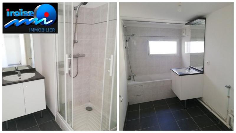 Sale apartment Brest 282150€ - Picture 7