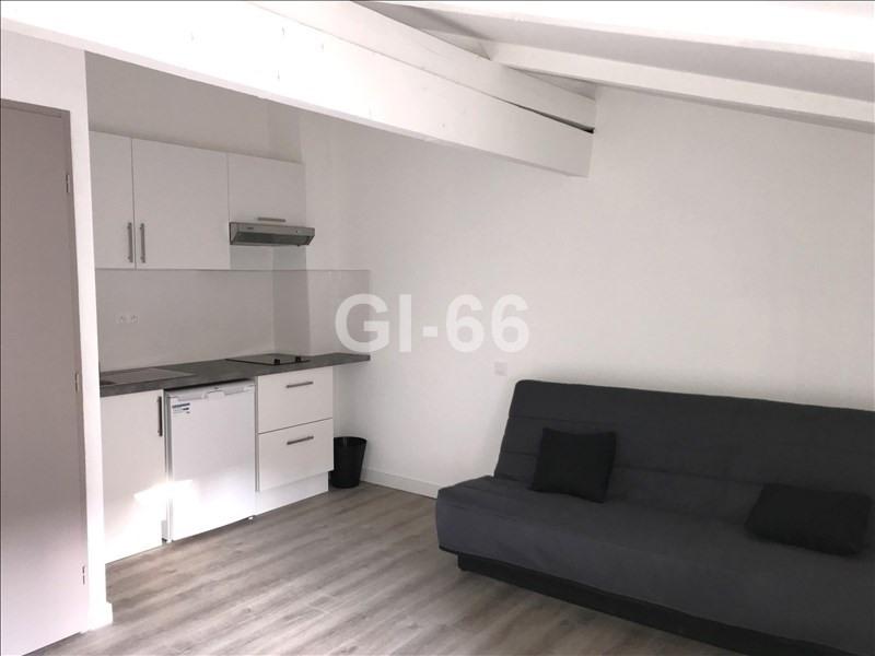 Location appartement Perpignan 370€ CC - Photo 2