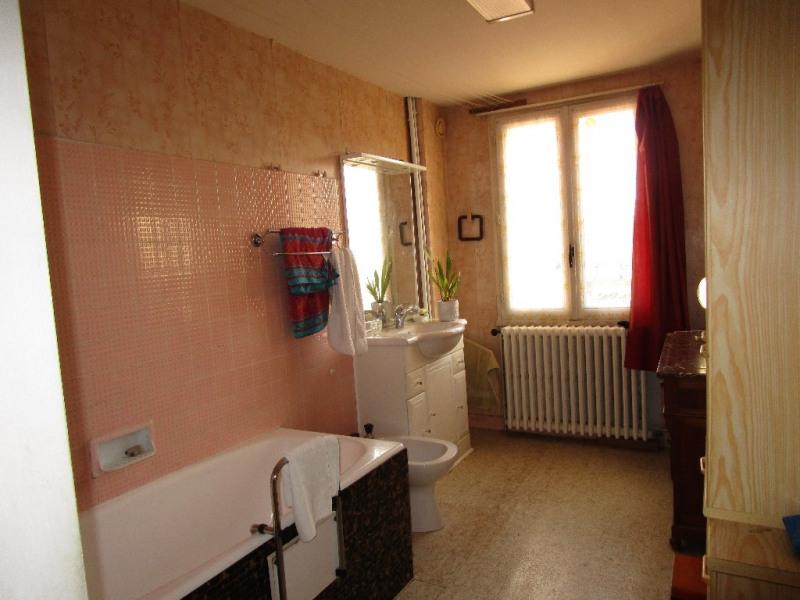 Sale house / villa Azay le brule 218900€ - Picture 9