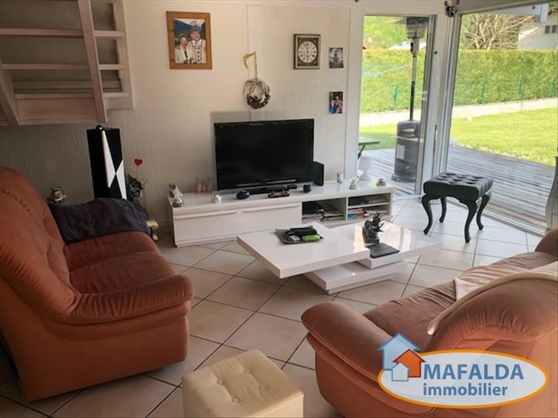 Sale house / villa Magland 370 000€ - Picture 3