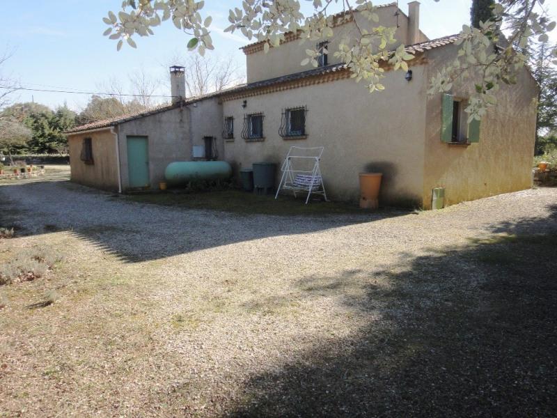 Vente maison / villa Saint-julien 295000€ - Photo 3