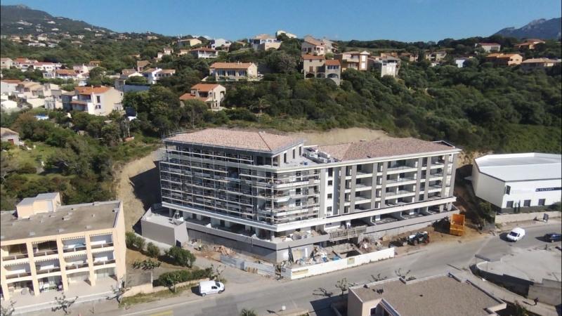 Vente appartement Propriano 685000€ - Photo 9