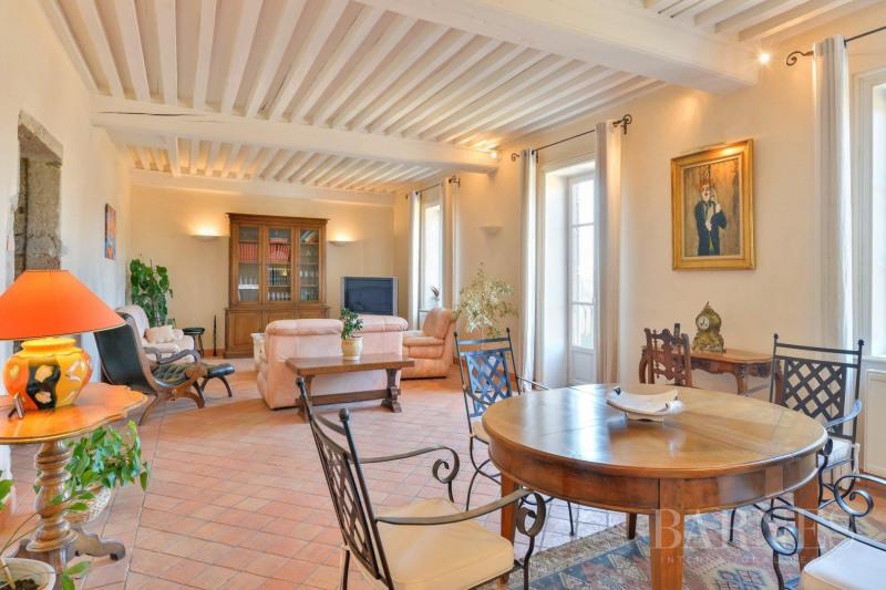 Deluxe sale house / villa Saint-didier-au-mont-d'or 1095000€ - Picture 5