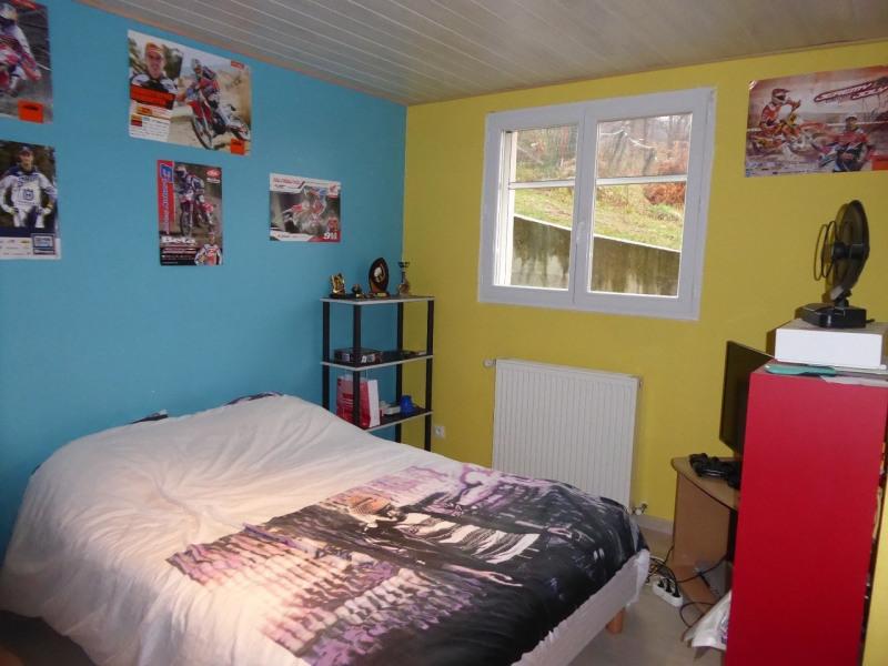 Vente de prestige maison / villa Mercuer 219000€ - Photo 11