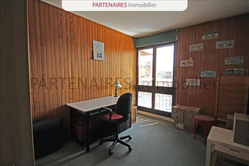 Vente appartement Le chesnay 426000€ - Photo 7