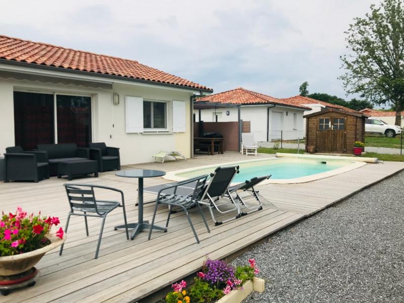Sale house / villa Sainte eulalie en born 244950€ - Picture 1