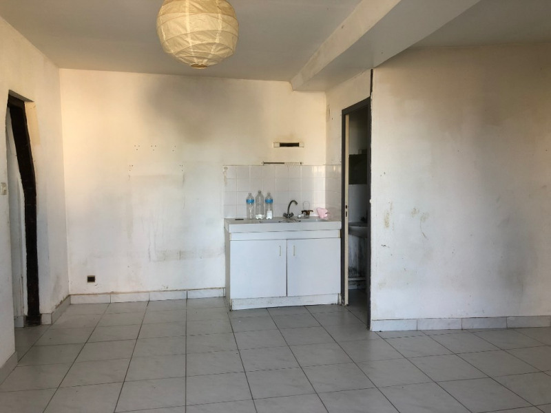 Sale apartment Congrier 18 500€ - Picture 2