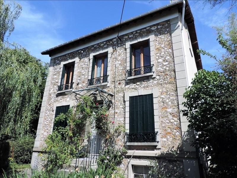 Vente maison / villa Thorigny sur marne 525000€ - Photo 5