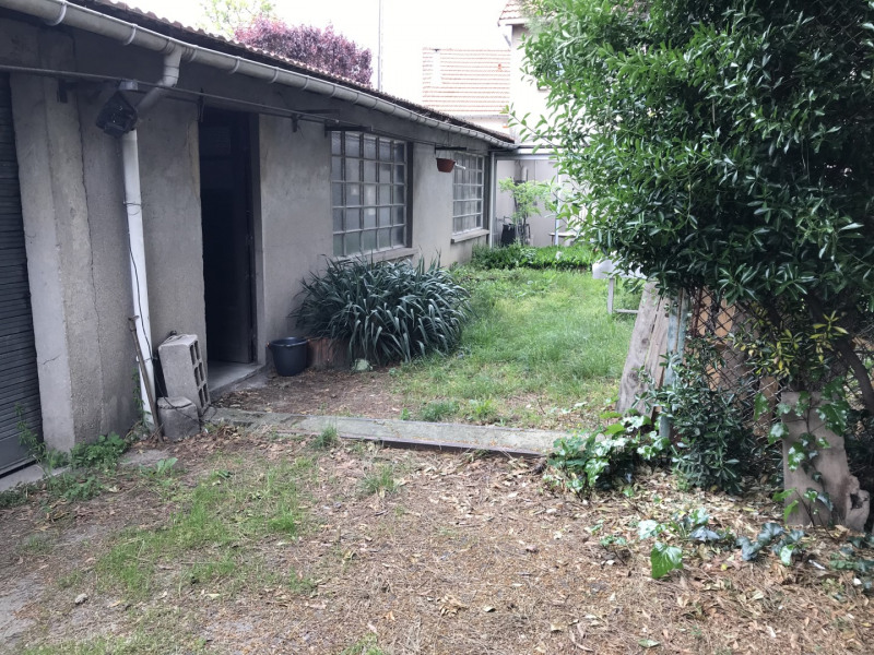 Sale house / villa Le blanc-mesnil 329000€ - Picture 4