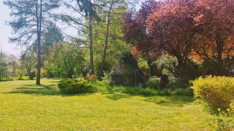 Vente maison / villa Dormelles 295000€ - Photo 3