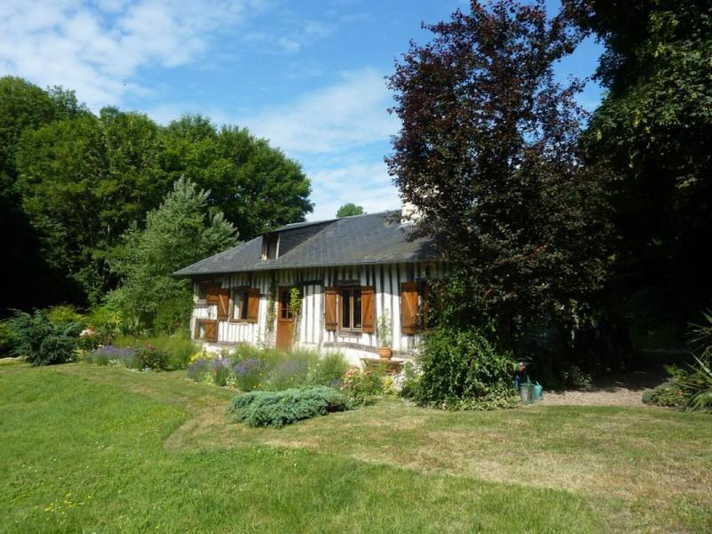 Vente maison / villa Le breuil-en-auge 236250€ - Photo 1