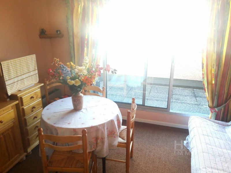 Sale apartment Sallanches 53 500€ - Picture 5