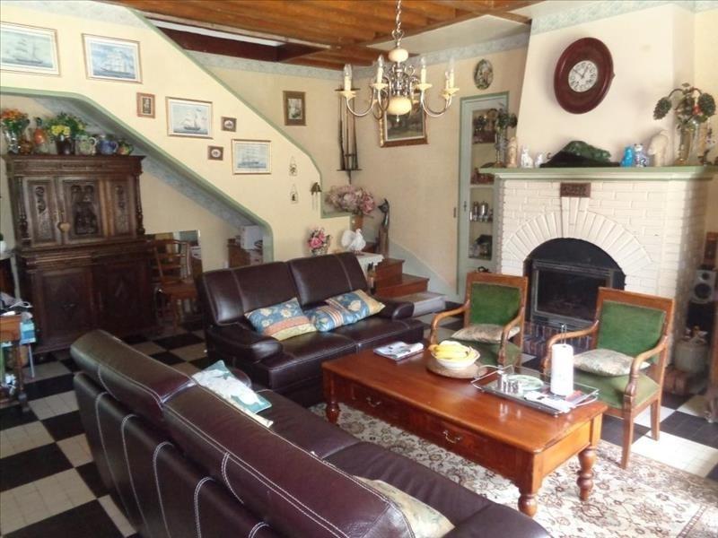 Sale house / villa Livry sur seine 490000€ - Picture 8