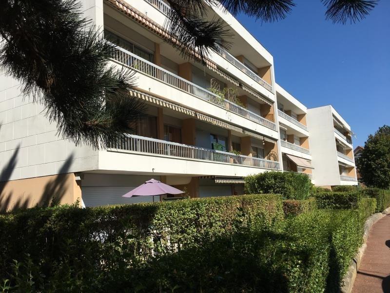 Sale apartment Maisons-laffitte 560000€ - Picture 1