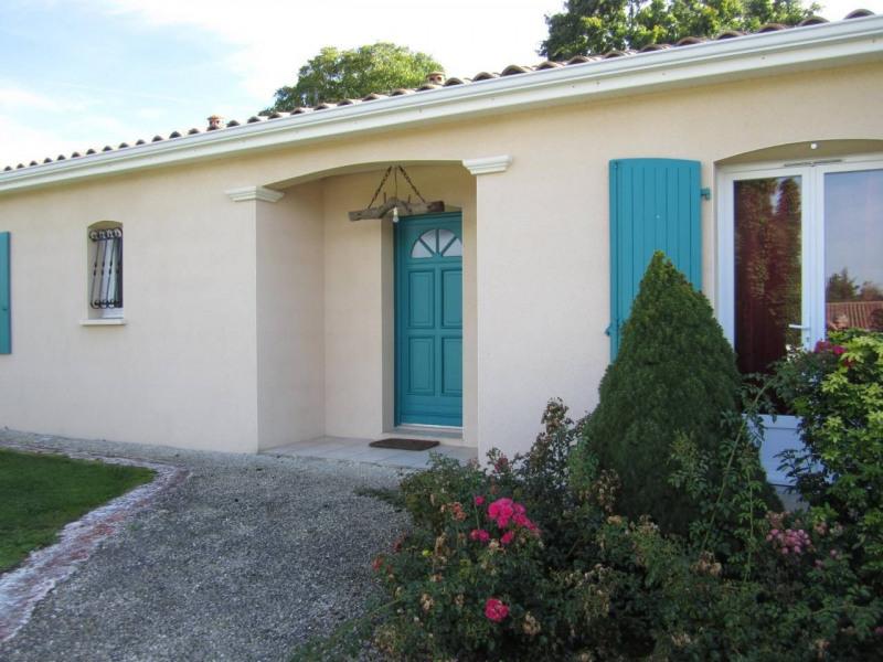 Vente maison / villa Baignes-sainte-radegonde 178500€ - Photo 10