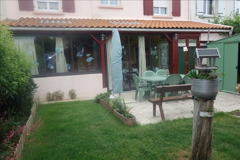 Vente maison / villa Le poire sur vie 168000€ - Photo 3