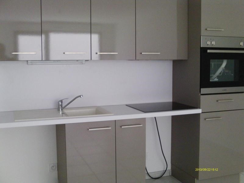 Rental apartment St etienne 559€ CC - Picture 3
