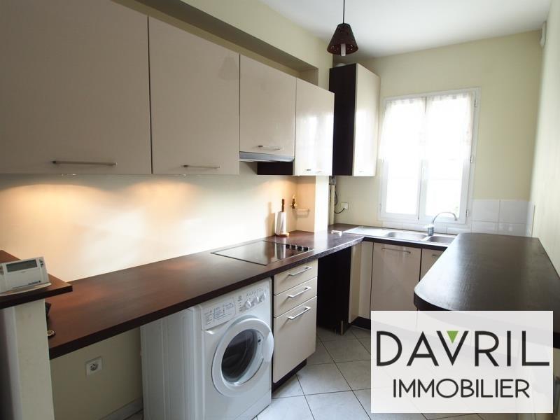 Vente appartement Conflans ste honorine 124000€ - Photo 4