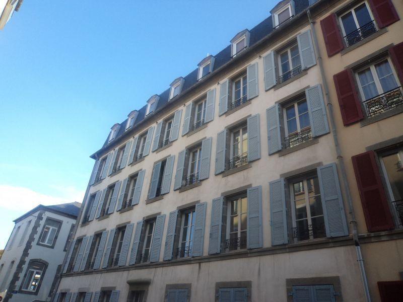 Vente appartement Brest 84000€ - Photo 4