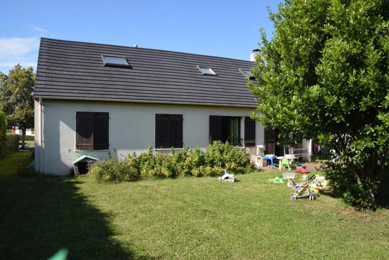 Vente maison / villa Saint-nazaire 313500€ - Photo 1