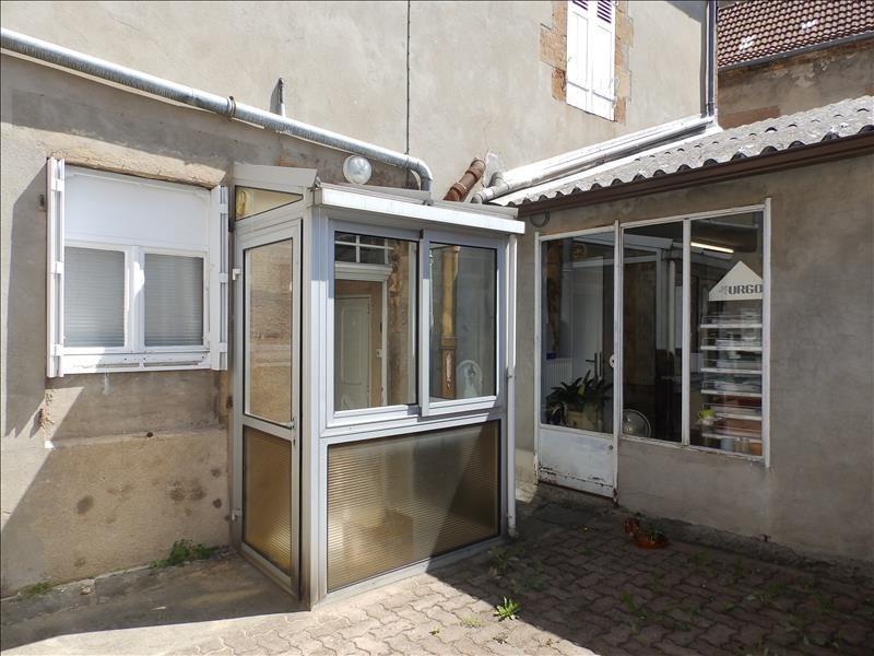 Producto de inversión  edificio Moulins 117000€ - Fotografía 9